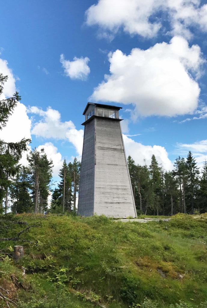 Brännbergsstornet