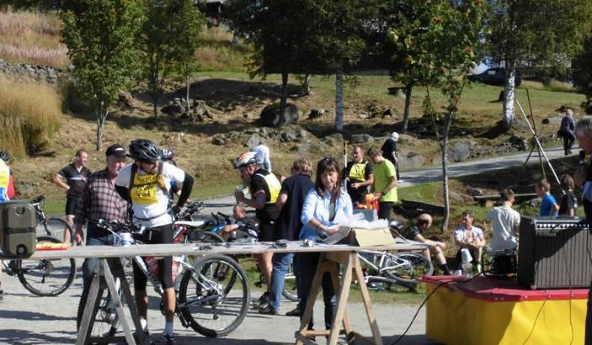 Mattila MTB Marathon